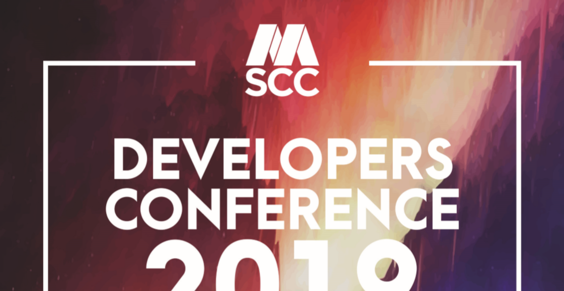 Developers Conference 2018
